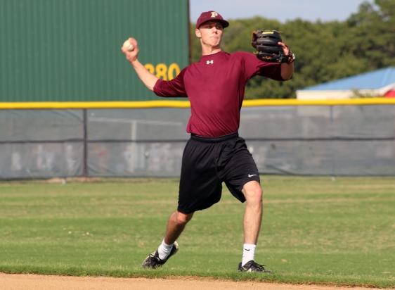 Varsity Baseball PSHS