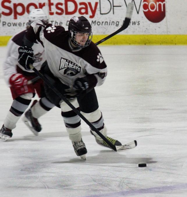 Varsity Hockey PSHS