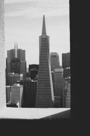 SF Skyskrapers